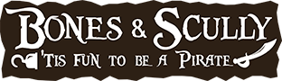 Bones & Scully logo