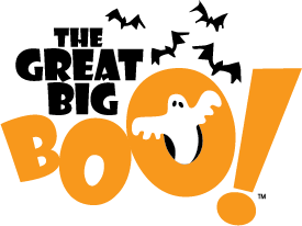 Great Big Boo logo